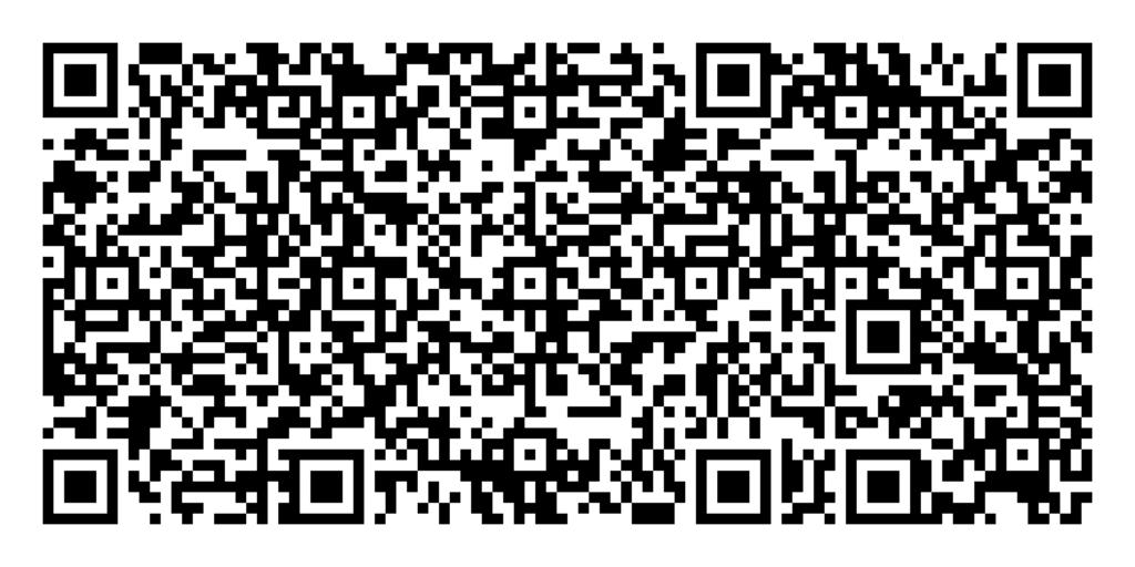 QR Code ohne Ruhezone im Datendschungel